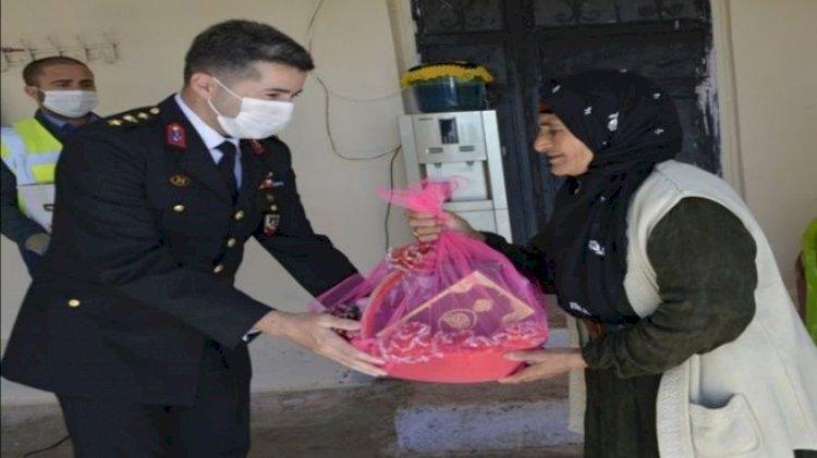 Şanlıurfa İlçe Jandarma Komutanı Artvin'e atandı